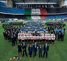 La squadra di Milano!!!