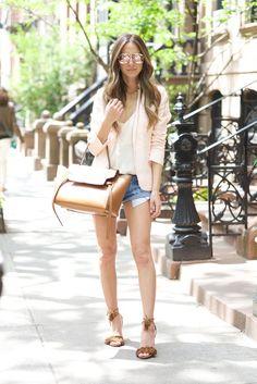 Arielle Charnas } Skirt PR