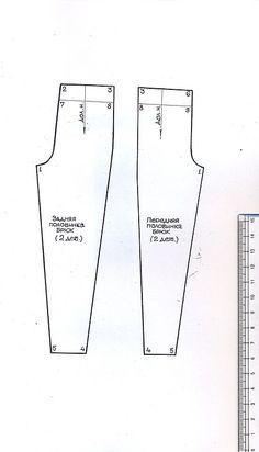 Барби мода сканирование0011