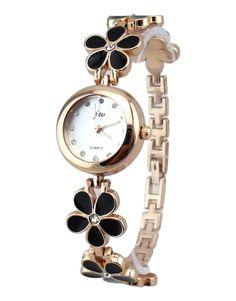 Women Dress Watches Fashion New Quartz Watch Clover Wristwatches Vintage Retro Female Clock watch women Discount Cheap-in Women's Wristwatches from Watches on Aliexpress.com | Alibaba Group