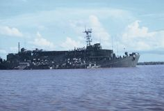 Brown Water Navy Delta Army | USS Benewah in Ships And Boats Forum