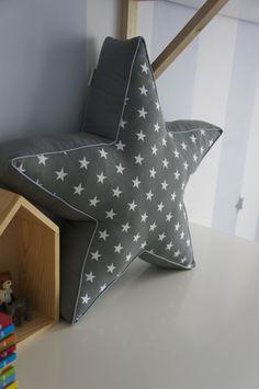 Star cushion