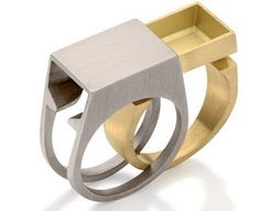 Secret Compartment Ring