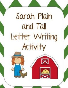 19 Best Sarah Plain And Tall Images