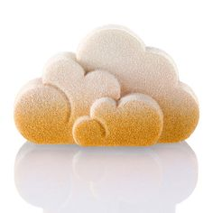Cloud ice cream for Häagen-Dazs by Front