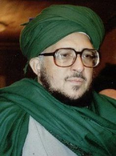 Kumpulan Foto Abuya Sayyid Muhammad bin Alawi Al Maliki Lengkap