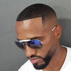 Haircut by db.dillblack http://ift.tt/1WIUdyt #menshair #menshairstyles…