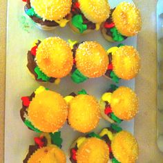 The coolest cupcakes ever!