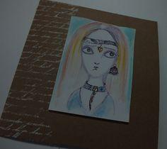 PaperArtsy The Pa, Scribble, Doodles, Princess Zelda, Blog, Fictional Characters, Art, Art Background, Kunst
