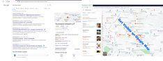 Think With Google, Gmail Google, Google Keep, Webmaster Tools, Keyword Planner, Google Scholar, Google Hangouts, Google Calendar