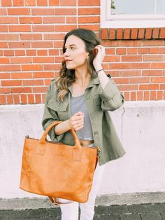 Top handle vegetable tanned leather bag by morelle. Now on sale Crossbody Tote, Leather Crossbody, Tote Bag, Vegetable Tanned Leather, Tan Leather, Handle, Collection, Tops, Fashion