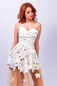 Hariette Dress