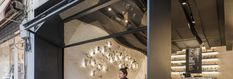 Fumi | Alberto Caiola Studio | Media - Photos and Videos | Archello Connection, Chandelier, Ceiling Lights, Photo And Video, Studio, Architecture, Videos, Building, Photos