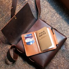 This product is a bundled deal for both of the Field Notes Cases (standard and deluxe) and expansion pack! This bundled deal offers a discount as opposed to pur