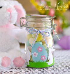 Trendy Twine's April Challenge - Happy Easter