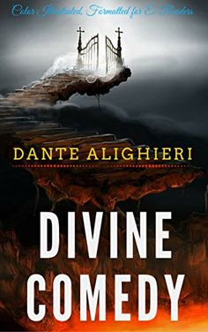 Download EPUB: The Divine Comedy: Color Illustrated, Formatted for E-Readers…