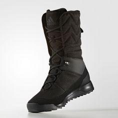 Adidas originali snowrush nero snow boots immaginario.