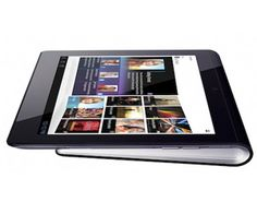 Sony Tablet S Review | PC Tablet