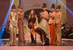 Celebri-treat: Behind the scenes at Magnum's chocolate party in Karachi - Pakistan - DAWN.COM