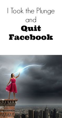 I deleted my FB & agree with everything she says. I never thought I would Love not having it. Quit Facebook, Spiritual Health, Mental Health, Social Media Detox, Making Life Easier, I Quit, Interesting Reads, Real Friends, My Face Book