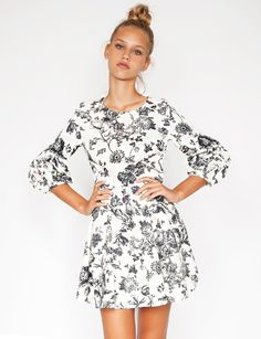 Florence dress - What's new - Shop the latest Fashion Trends