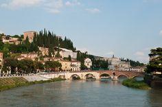 Ponte Pietra (Verona, Italy)