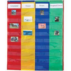 15 best pocket charts images on pinterest pocket cards pocket