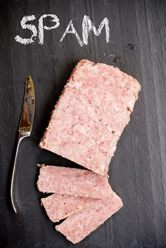 Homemade Spam Recipe - What, Why, and How (from Cupcake Project - cupcakeproject.com)