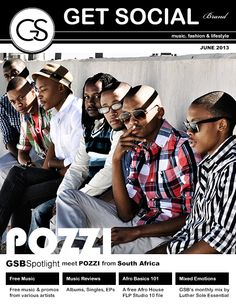 Get Social Brand Blog [June 2013] - Contents :: GSB Spotlight  // Album Review // EP Review // Single Review // Afro basics 101 with Luther Sole Essential // GSB Podcast Mixed Emotions June 2013 // Content found on blog : getsocialbrand.tumblr.com