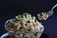 Mushroom Risotto – Recipes.InstantPot.com