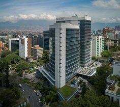 MILLA DE ORO Medellín - Colombia