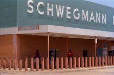 NOLA: Makin' groceries at Schwegmann's