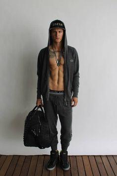 MEN FASHION  -   PHILIPP PLEIN Men fashion show