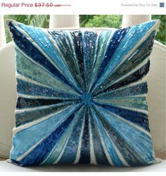 ON SALE Decorative Throw Pillow Covers Accent by TheHomeCentric, $33.75
