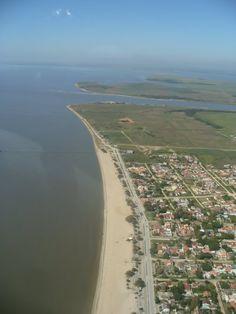 Pelotas - RS- Praia Laranjal
