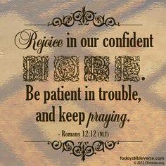 Bible Scriptures On Hope | Hope Bible Verses Tumblr