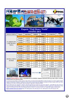 "ORLANDO ""Paquete Walt Disney World "" Otoño 2014 Madrid desde 1.079 € ultimo minuto - http://zocotours.com/orlando-paquete-walt-disney-world-otono-2014-madrid-desde-1-079-e-ultimo-minuto/"