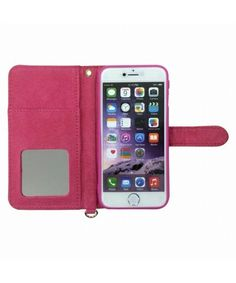 【TWEED DIARY 【iPhone6専用手帳型ケース】】【TWEED DIARY】 女の子目線で作られた、iPhone…