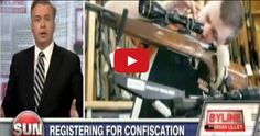 History shows us a trend that many in America believe will never happen, but one Canadian commentator has a warning to his friends south of him. Brian Billey, a host on Sun News in Canada, is taking to the airwaves to warn Americans that now that gun registration has begun confiscation is not far behind. …