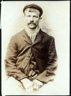 "https://flic.kr/p/Cg1beW | Thomas Strong, miner, arrested for stealing rhubarb | Name: Thomas Strong Arrested for: not given Arrested at: North Shields Police Station Arrested on: 1 June 1906 Tyne and Wear Archives ref: DX1388-1-89-Thomas Strong The Shields Daily News for 1 June 1906 reports: ""A SMART OFFICER. THEFT AT CHIRTON. At North Shields Police Court today, Thos. Strong, miner, Chirton, was charged with having stolen from Mr Sisterton's market garden at Chirton on the 26th ult. a..."