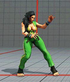Laura (SFV)
