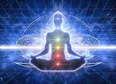 You can use mantras that are known to be in vibrational harmony with each chakra. Here are the powerful benefits of 12 different chakra mantras. 7 Chakras, Sept Chakras, Cura Interior, Paz Interior, Chakra Du Plexus Solaire, Solar Plexus Chakra, Chakra System, New Age, Illumination Spirituelle