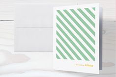 Pleased as Punch Baby Shower Thank You Cards by kelli hall at minted.com