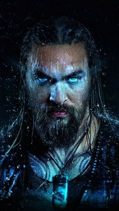 Here is a collection of Aquaman film wallpapers backgrounds for desktop and smartphones. Aquaman is an American superhero film based on the DC Comics character. The film is directed by James Wan, with a screenplay by David Jason Momoa Aquaman, Arte Dc Comics, Marvel Comics, Aquaman 2018, Aquaman Film, Aquaman Actor, Aquaman Marvel, Aquaman Comics, Foto Portrait