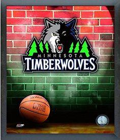 badc923377b Amazon.com  Minnesota Timberwolves NBA Team Logo Photo (Size  17