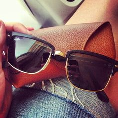 Ray Bans are always in style