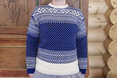 Ravelry: bossa's Another Setesdal
