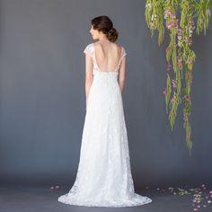 179c79c0dff  celiagrace  fairtrade  eco  handmade  weddingdress Wedding Dress Crafts