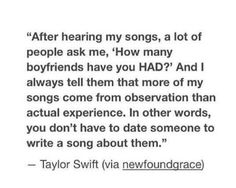I hope the haters can hear me because I want to shout this from the every rooftop
