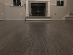 Rubio Monocoat Smoke On White Oak Kitchen Pinterest Flooring White Oak Floors